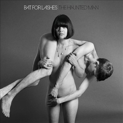<strong>Bat For Lashes</strong> <br/>The Haunted Man