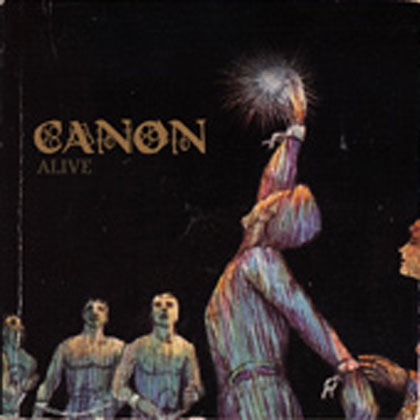 <strong>Canon</strong> <br/>Alive