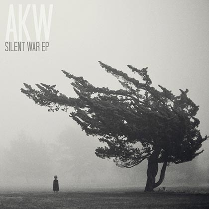 <strong>AKW</strong> <br/>Silent War EP