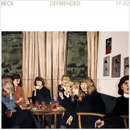 <strong>Beck</strong> <br/>Defriended