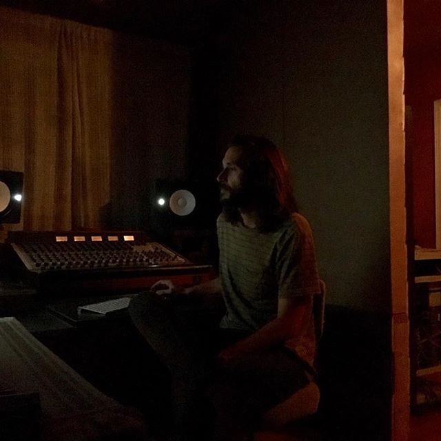 cool things to come from @mike.edge #music #studio #nofilter