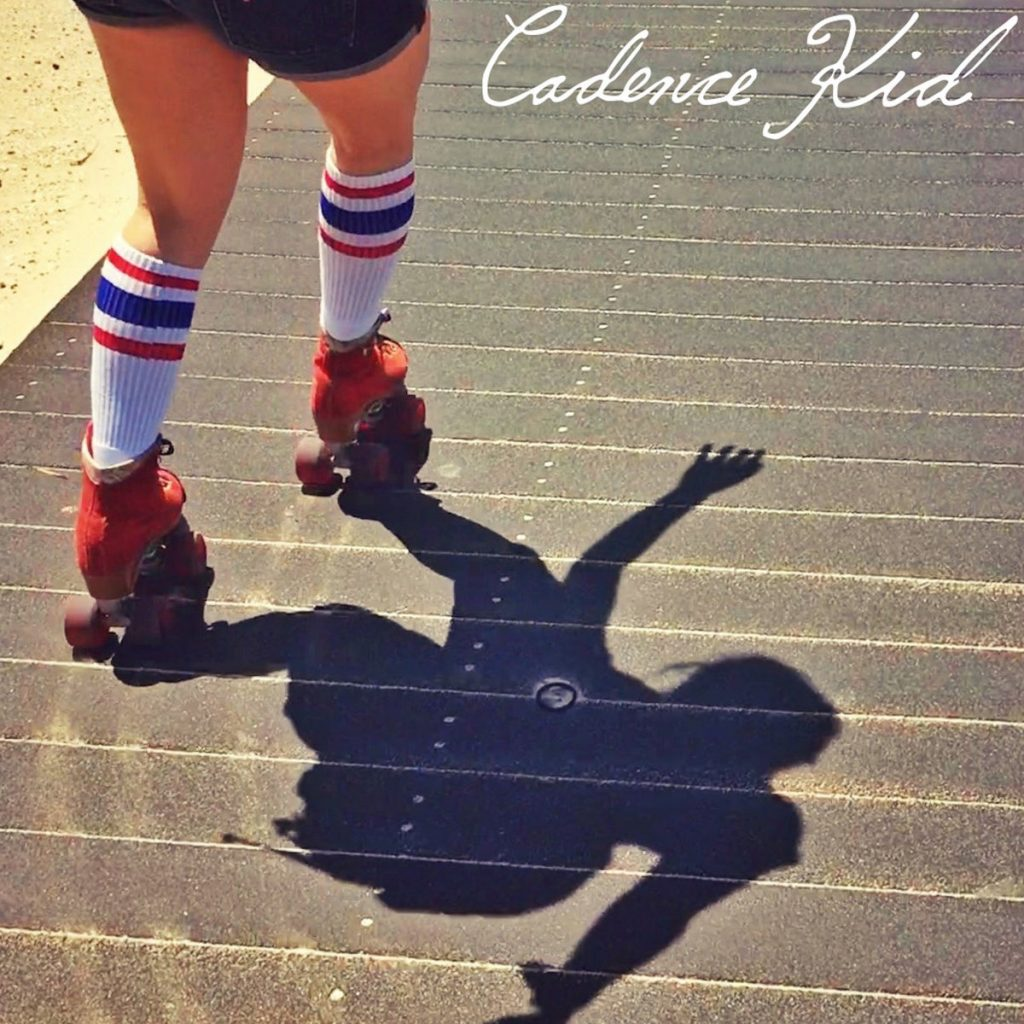 <strong>Cadence Kid</strong> <br />Single