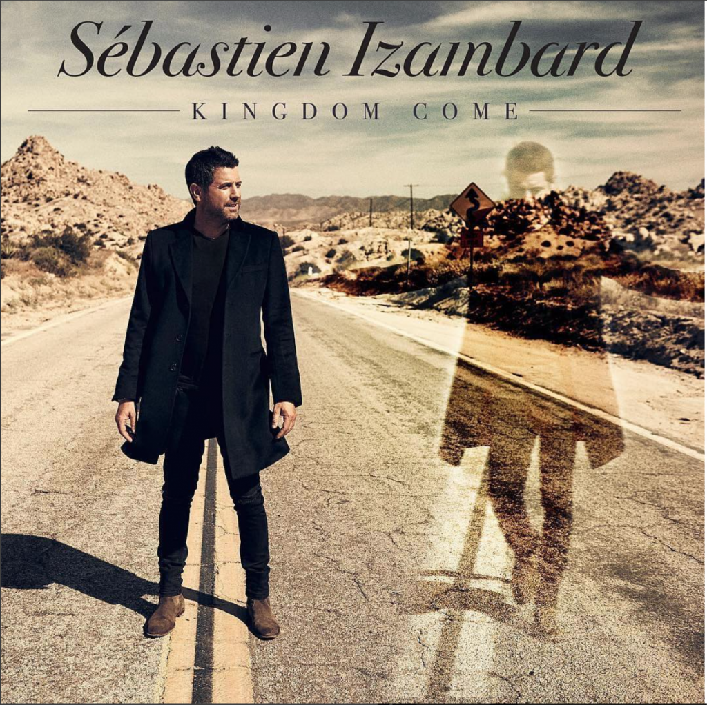 <strong>Sebastien Izambard</strong> <br />We Came Here to Love