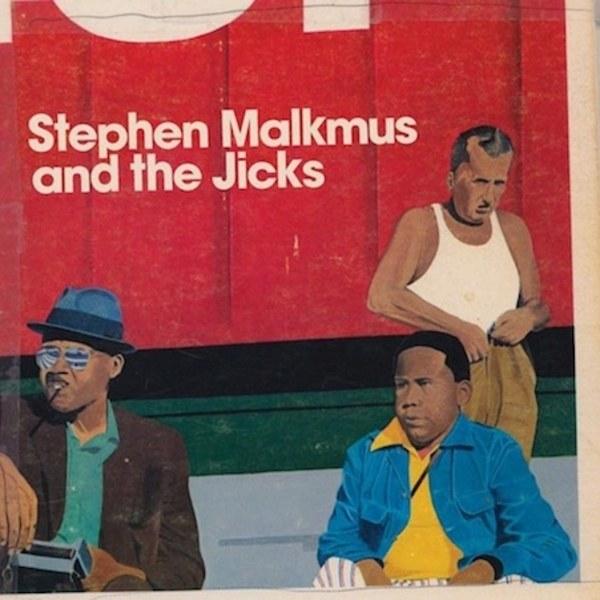 <strong>Stephen Malkmus</strong> <br />Mirror Traffic