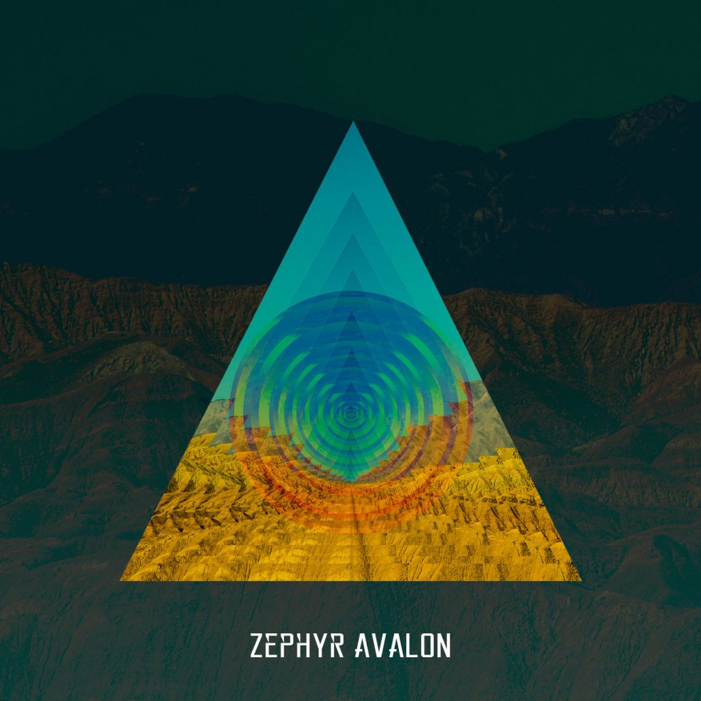 <strong>Zephyr Avalon</strong> <br />Self-Titled